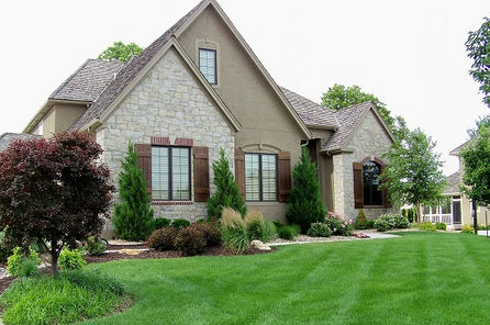 Home without septic system problem
