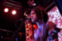 Beto Vital - Baixo e Backing Vocal