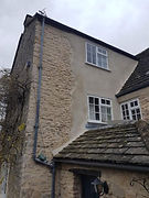 Lime Plastering & Re-pointing