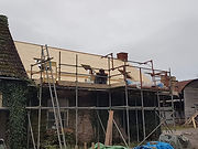 Scaffold to Unit 15