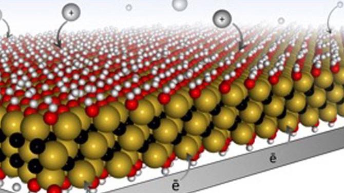 Un nuevo Nanomaterial permitirá cargar en segundos la batería del Móvil.