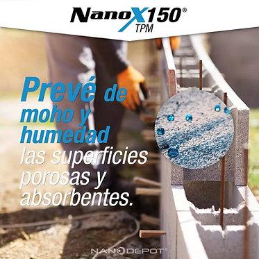 NanoX 150 TPM 100 1:40