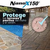 NanoX150 TPM es un nanorecubrimiento especialmente para superficies minerales porosas. NanoX150 en Nano Top, Nano Depot Monterrey, productos nanotecnologicos, selladores, recubrimientos, distribuidor autorizado Nano Depot , T 81 81044284