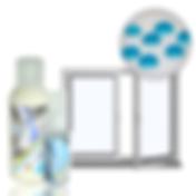 NanoX150 Glass es un nanorecubrimiento especialmente para vidrios, cristales y ceramica. NanoX150 en Nano Top, Nano Depot Monterrey, productos nanotecnologicos, selladores, recubrimientos, distribuidor autorizado Nano Depot , T 81 81044284