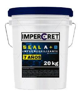 Cubeta impercret Seal A+B