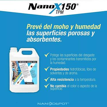 NanoX 150 TPM 300 1:40