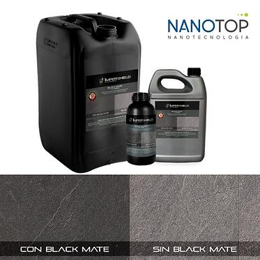 BLACK MATE Protector para piedras negras mate impershield.