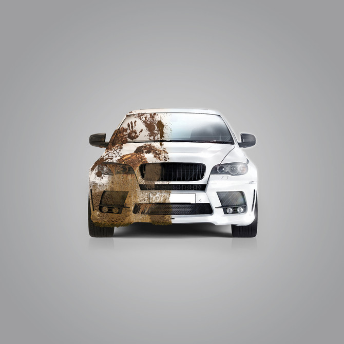 La Nanotecnología... Protege a tu automóvil