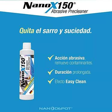 NanoX150 Abrasive Pre Cleaner