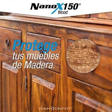 NanoX 150 Wood 145