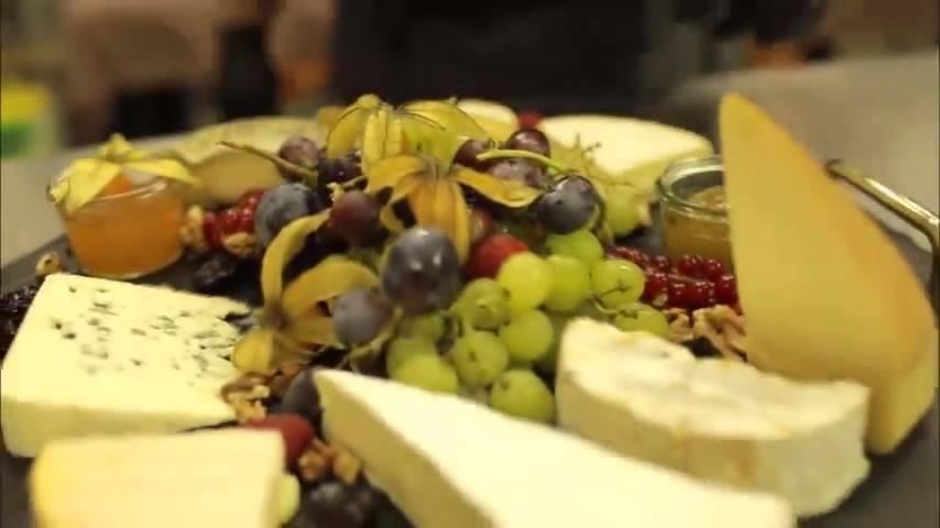Le Gourmet bei La Pasión