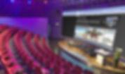 Auditorium PMA Heidelberg