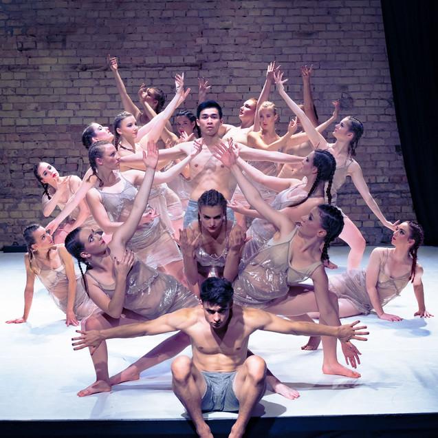 Jazzaret | Sarah Kiesecker Dance Company