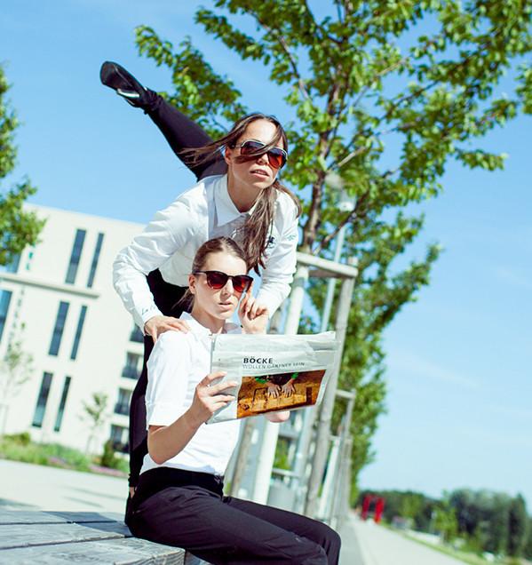 Tanzfotografie outdoor Business Lisa_Kir