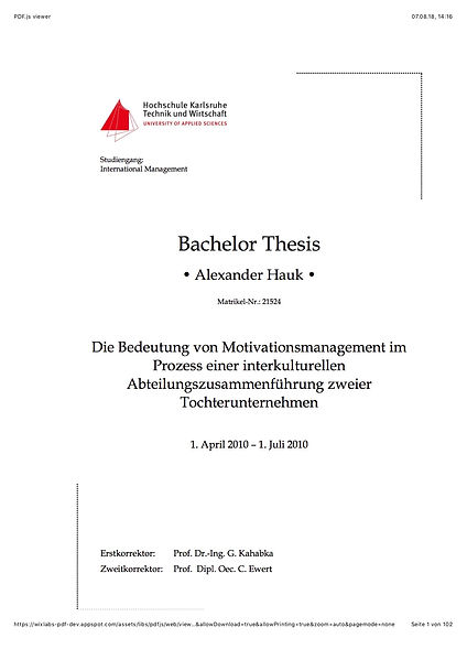 Bachelor Thesis_Alex Hauk_Motivationsman