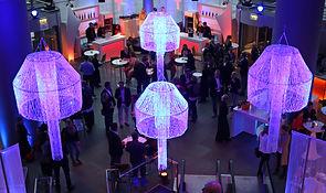 Foyer PMA Heidelberg