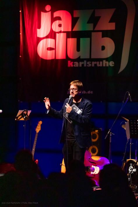 China Moses - jazz club Karlsruhe