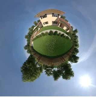 colibri 360°