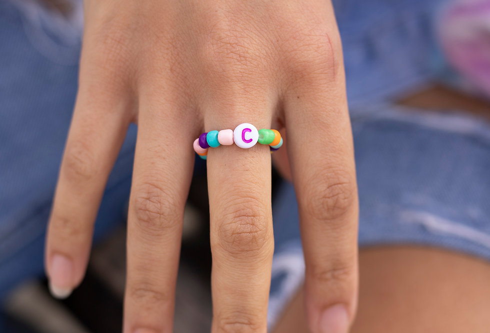 C Initial Ring