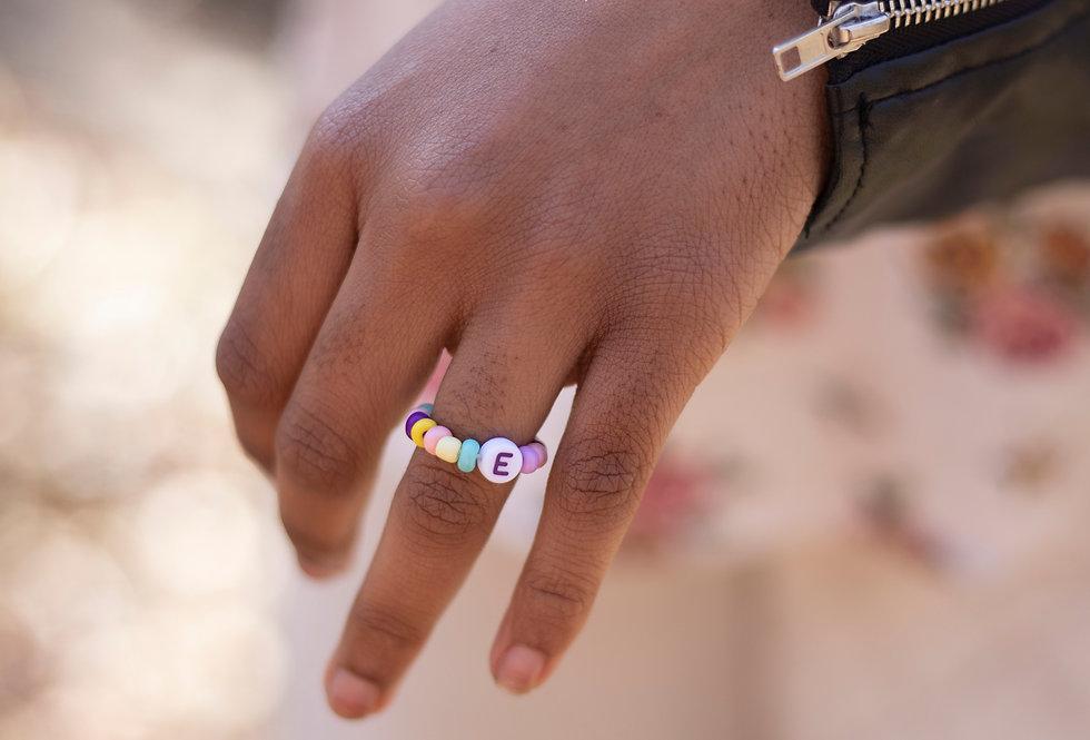 E Initial Ring