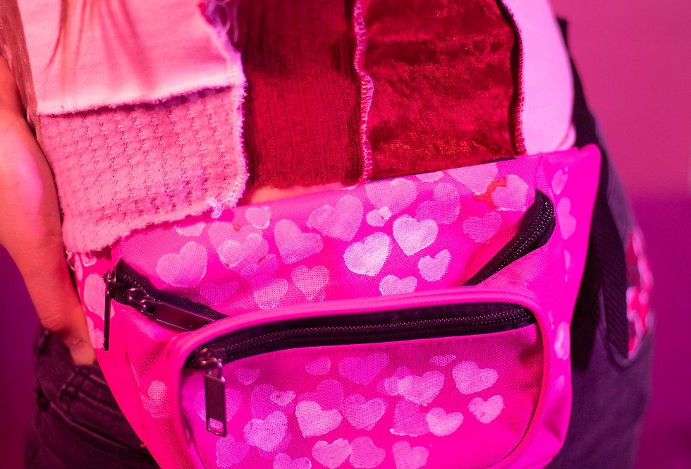 Heart Fanny Pack