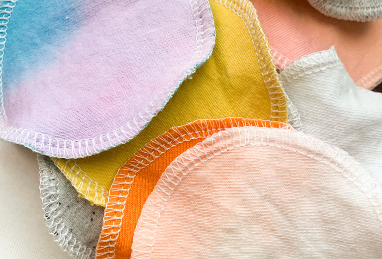 Cotton Face Pads