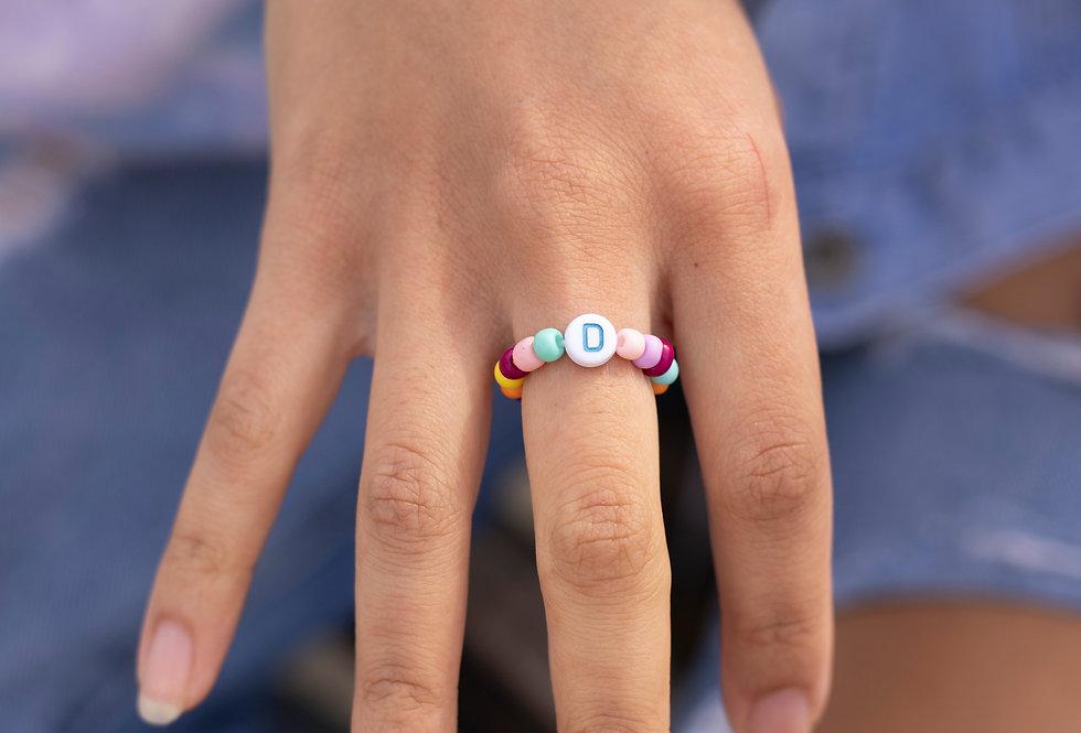 D Initial Ring