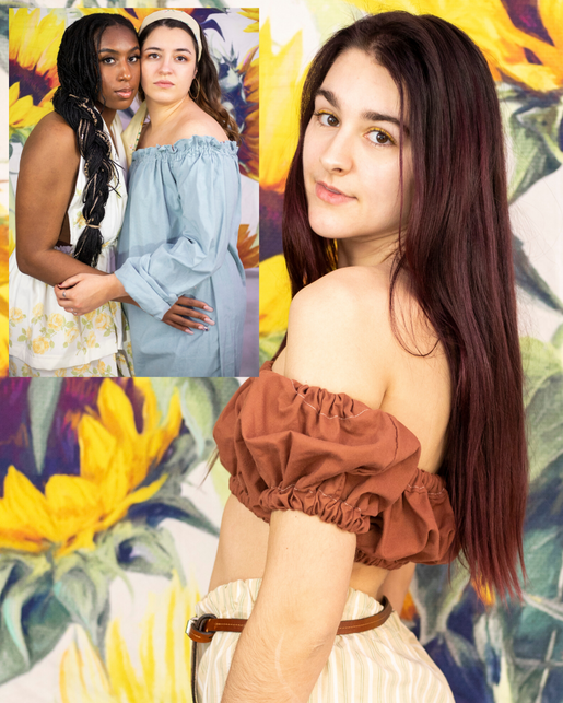 Yamiya, Liv, & Jordan