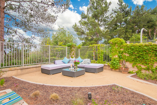 Temecula Staged Home