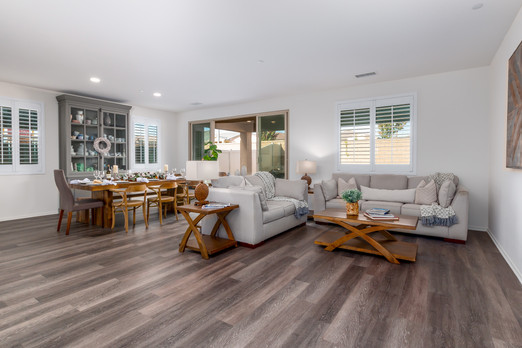 Murrieta Staged Home
