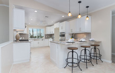Remodeled Temecula Home Staged Kitchen