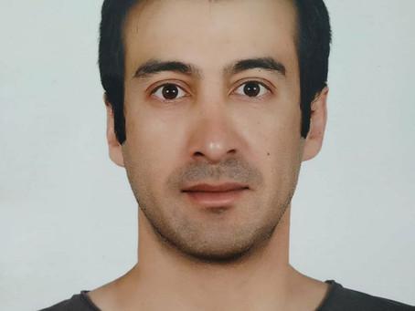 Siamak Pourkeivannour, second ESR, started at TU/e