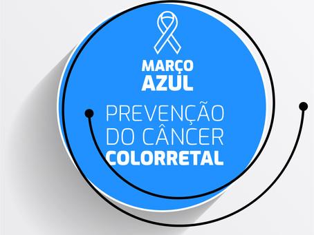 Março Azul!