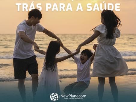 O bem que a família pode fazer para a saúde