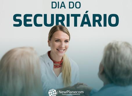 Dia do Securitário