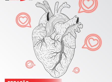 Coração: do sangue ao amor