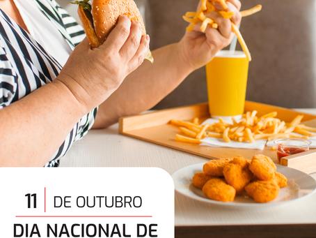 Dia Nacional de Prevenção a Obesidade