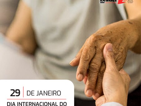 Dia Internacional do Hanseniano