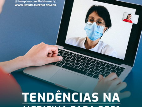 Tendências para a Medicina