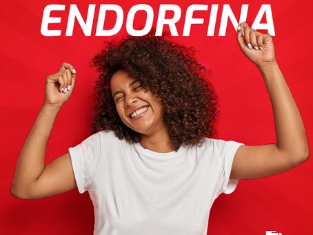 Endorfina - hormônios da felicidade
