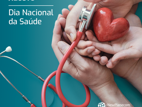 Dia Nacional da Saúde