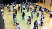 Stage de danse Autrans : Salsa, Rock, Cha cha cha, Tango, Paso doble