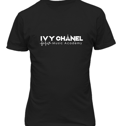Black ICMA T-Shirt