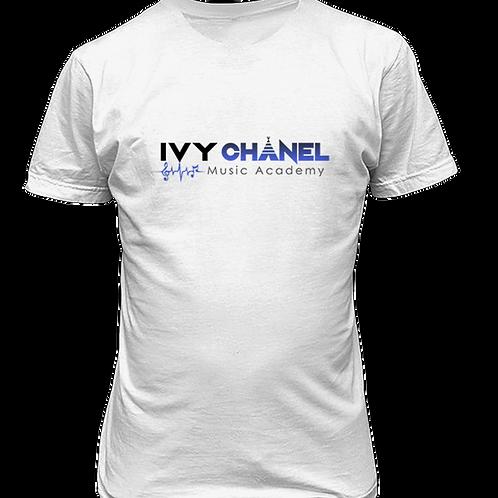White ICMA Shirt
