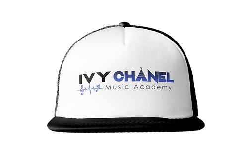 Ivy Chanel Music Academy Trucker Hat - Unisex (One Size)