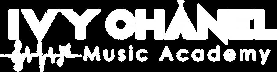IVY CHANEL MUSIC ACADEMY LOGO - 2hi53 co