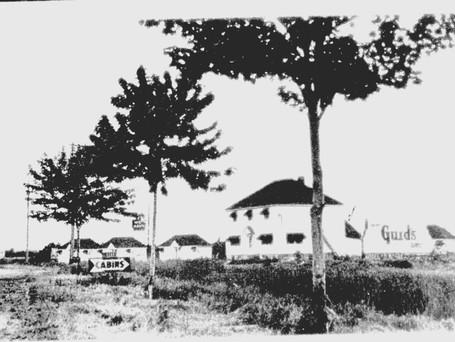 Motel La Barre 500