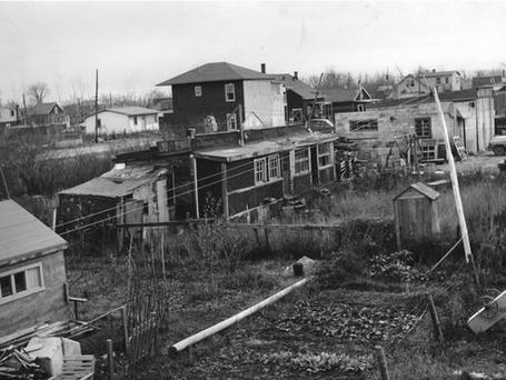 Ville de Mackayville