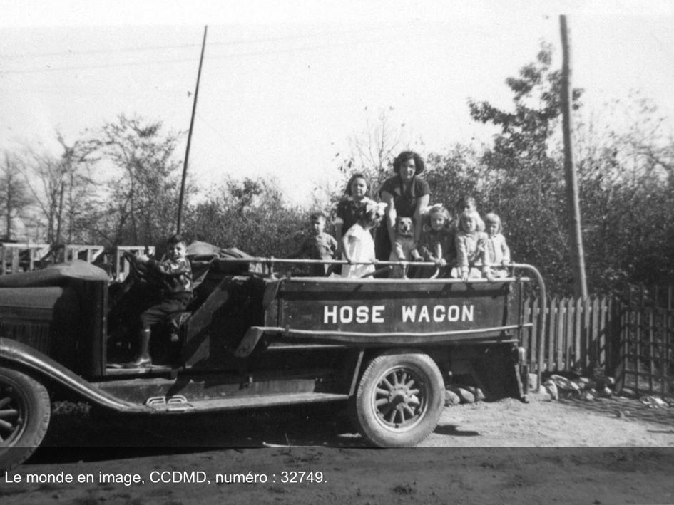 Camion de pompier Saint-Maxime (1934)