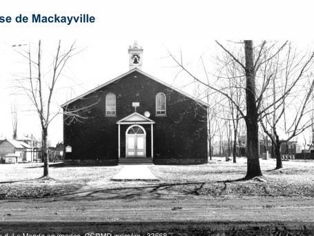 Église de Mackayville